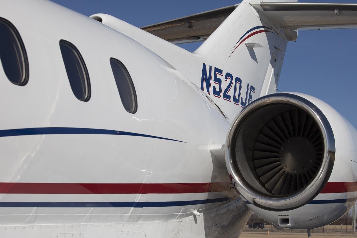 N520JF-18