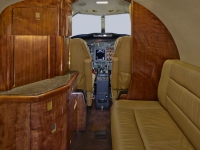 Cessna Citation Ultra Jet