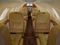 Cessna Citation Ultra Jet