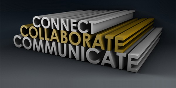 Connect - Collaborate - Communicate